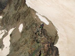 28 juil-descente au col du sélé