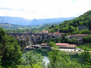 St Nazaire en Royans, village riche d'histoire !