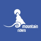 logo mountain rider