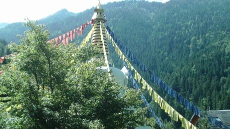 L'institut Karma Ling